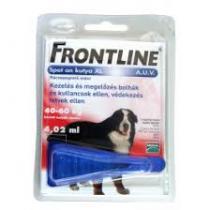 Frontline-Spot-On-XL-kutyanak-40+kg-a-u-v-1x