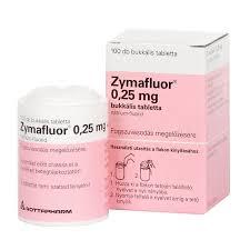 Zymafluor-0,25-mg-bukkalis-tabletta-100x