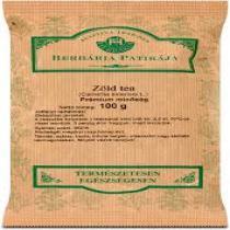 Zold-tea-szalas-HERBARIA-100g